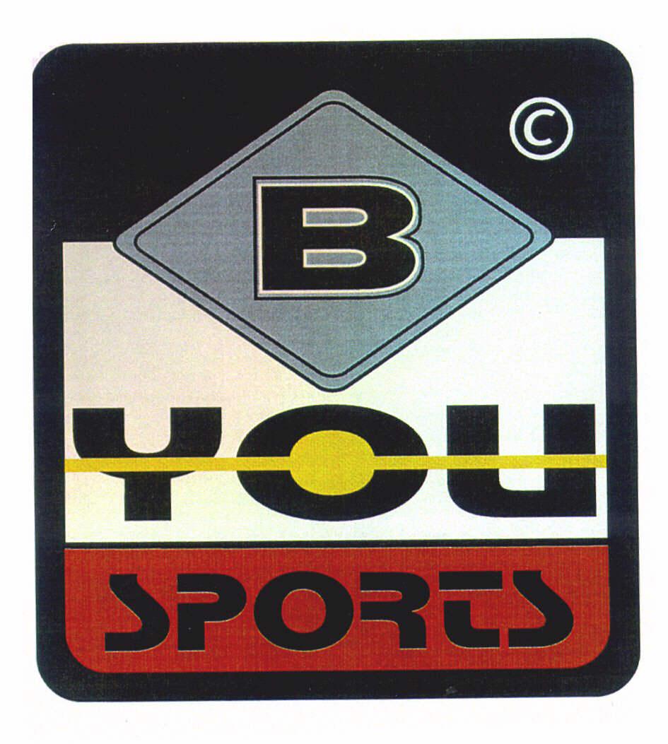 B YOU SPORTS