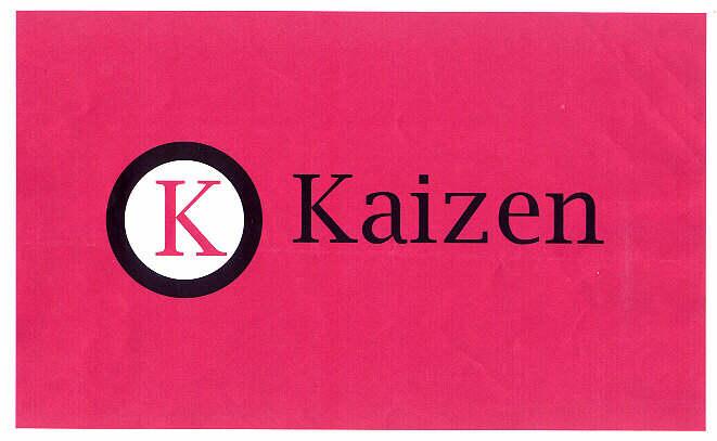 K Kaizen