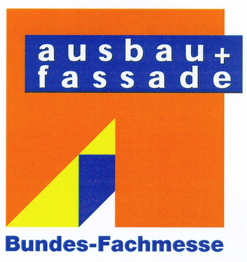 ausbau + fassade Bundes-Fachmesse