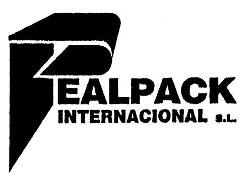 PEALPACK INTERNACIONAL S.L.