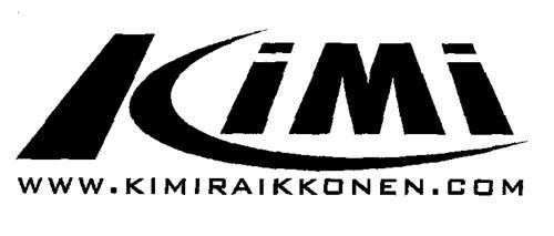 KIMI WWW.KIMIRAIKKONEN.COM
