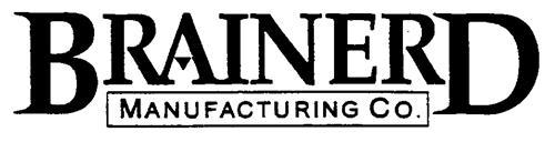 BRAINERD MANUFACTURING Co.