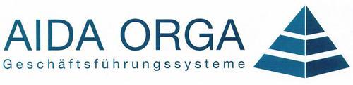 AIDA ORGA Geschäftsführungssysteme
