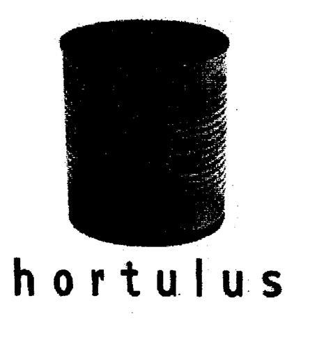 hortulus