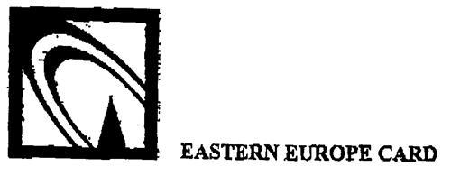 EASTERN EUROPE CARD
