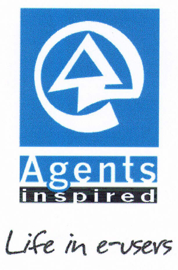 Agents inspired Life in e-users