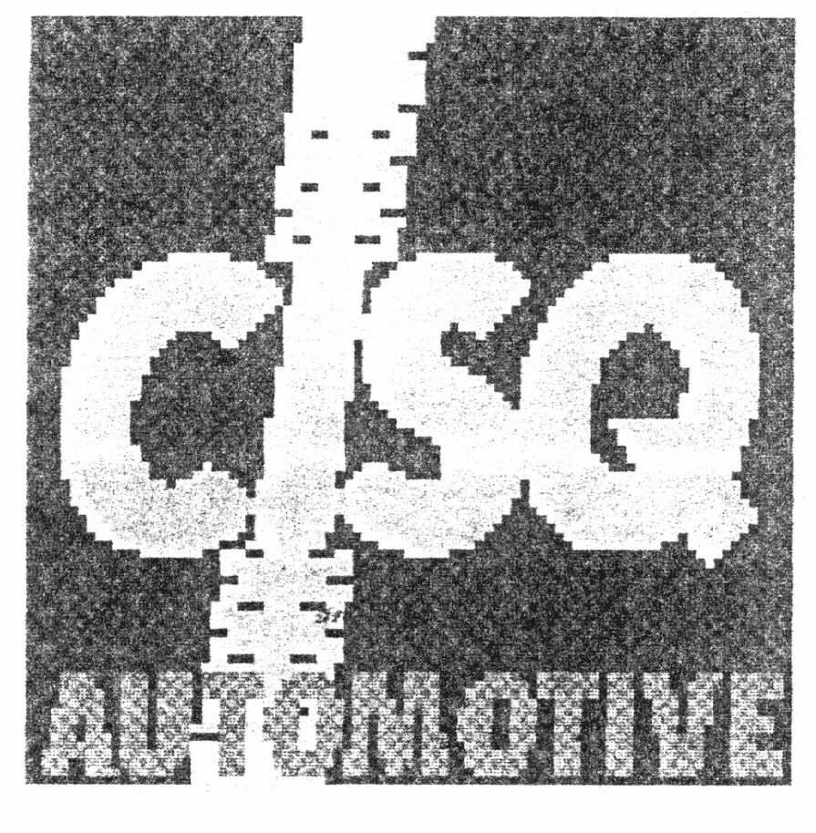 CISQ AUTOMOTIVE