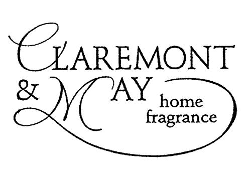CLAREMONT & MAY home fragrance