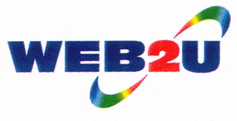 WEB2U