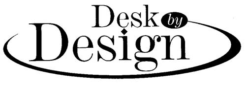 Desk by Design