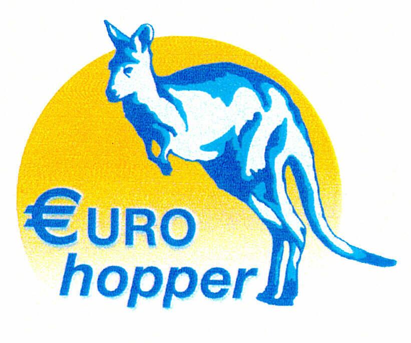 €URO hopper