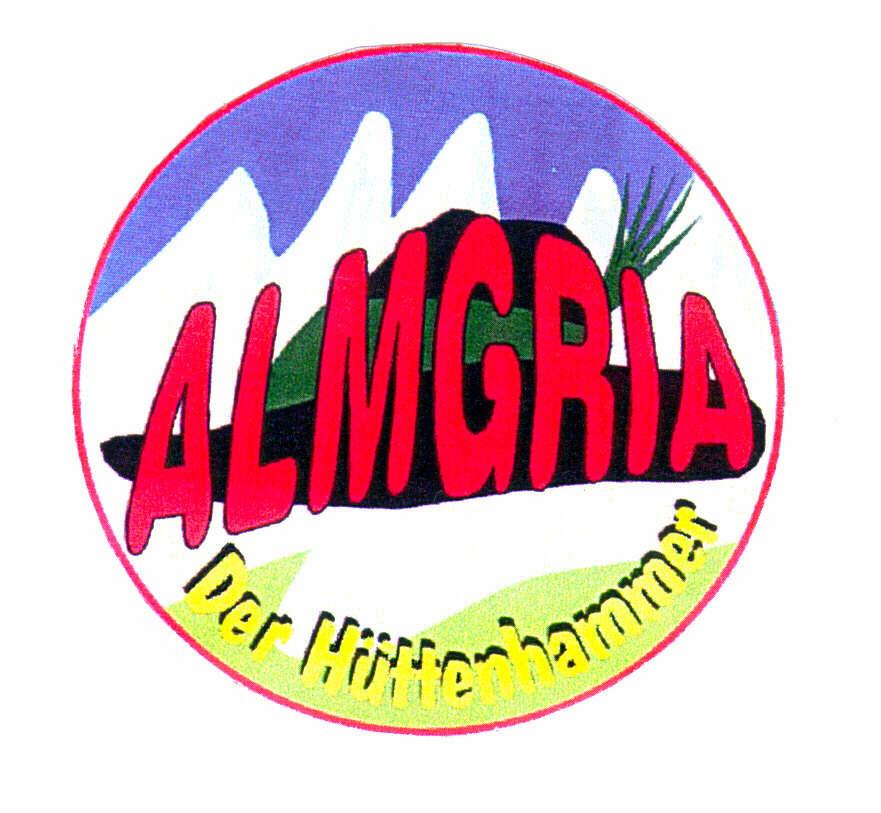 ALMGRIA Der Hüttenhammer