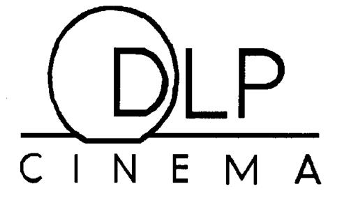 DLP CINEMA