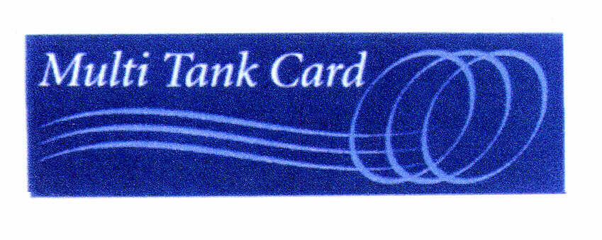 multi tank card. Goods and Services: Business mediation in purchases and sales; administration services; records management.