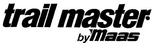 trail master· by Maas - Reviews & Brand Information - Hans-Joachim