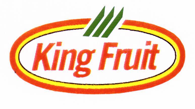 KING FRUIT