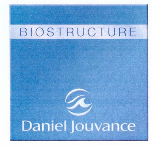 BIOSTRUCTURE Daniel Jouvance