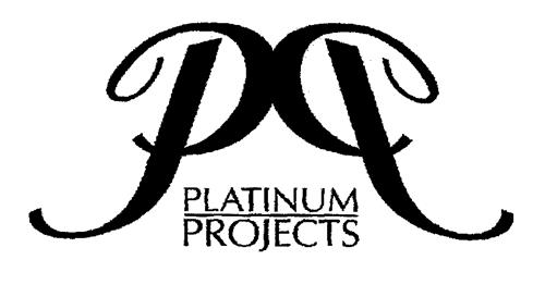 PLATINUM PROJECTS