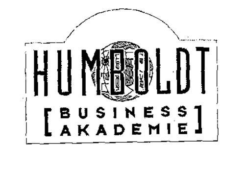 HUMBOLDT [ BUSINESS AKADEMIE]