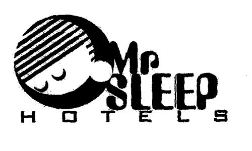 Mr SLEEP HOTELS