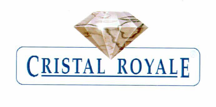 CRISTAL ROYALE