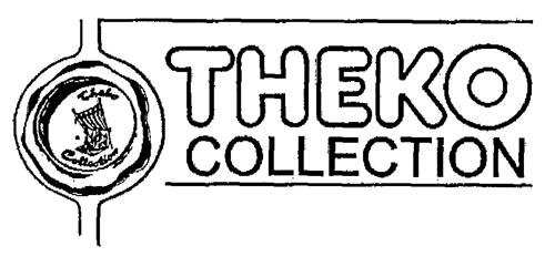 THEKO COLLECTION