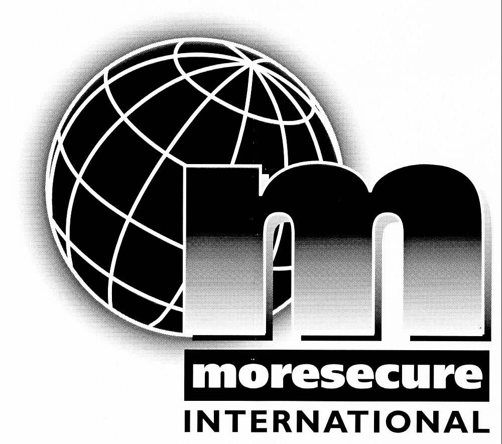 m moresecure INTERNATIONAL