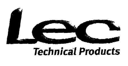 Lec Technical Products