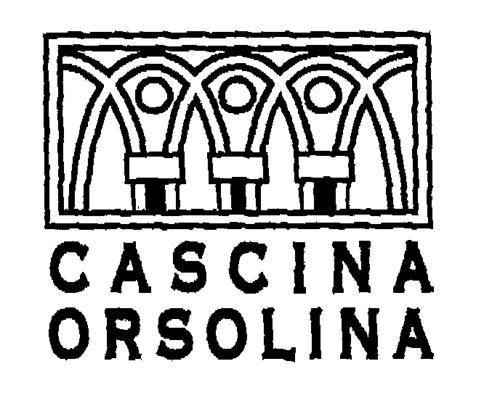 CASCINA ORSOLINA