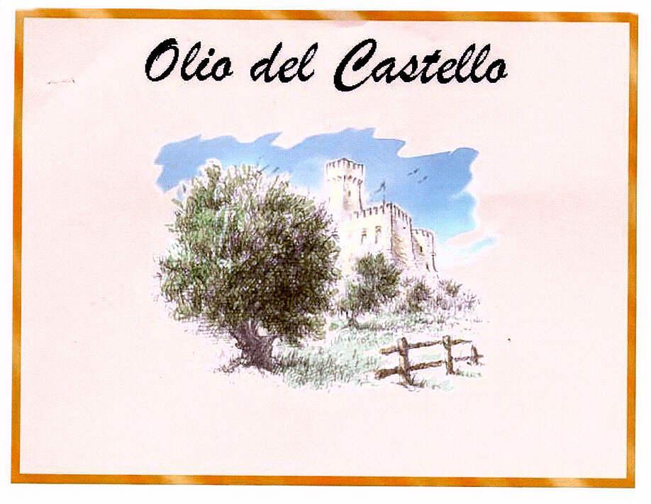 Olio del Castello
