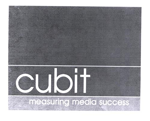 cubit measuring media success