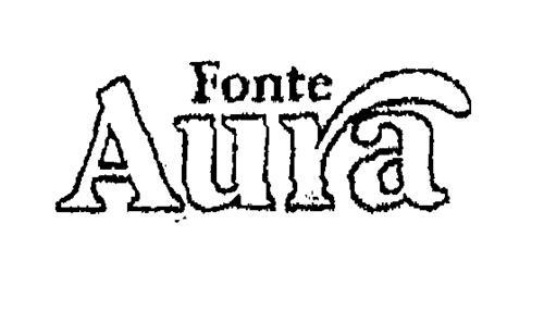 Fonte Aura