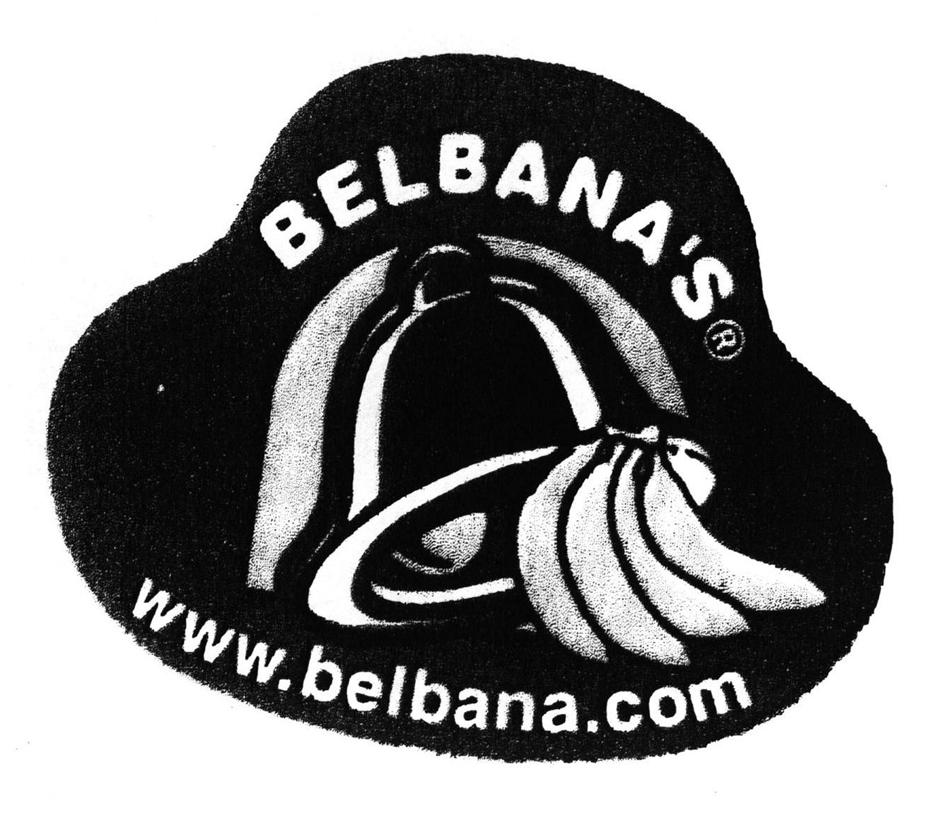BELBANA'S www.belbana.com