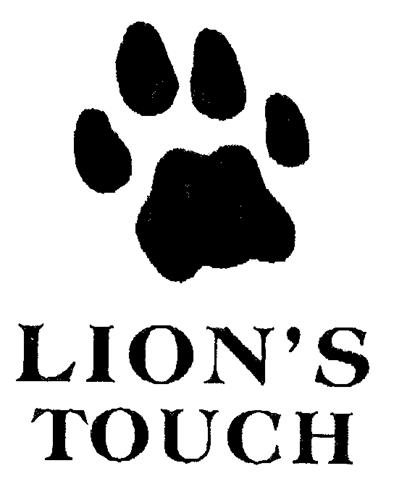 LION'S TOUCH