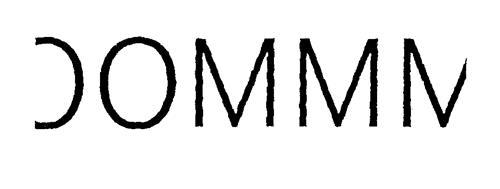 OOMMM