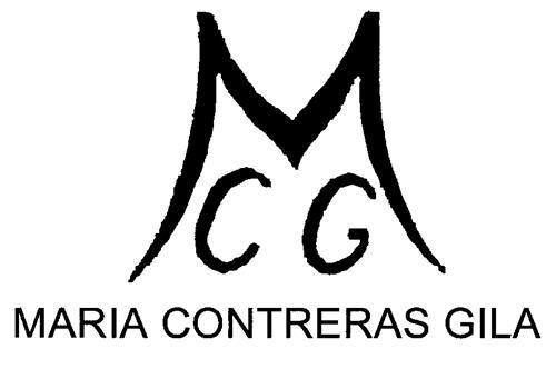 MCG MARIA CONTRERAS GILA