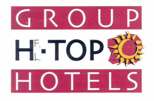 GROUP HFL.TOP HOTELS