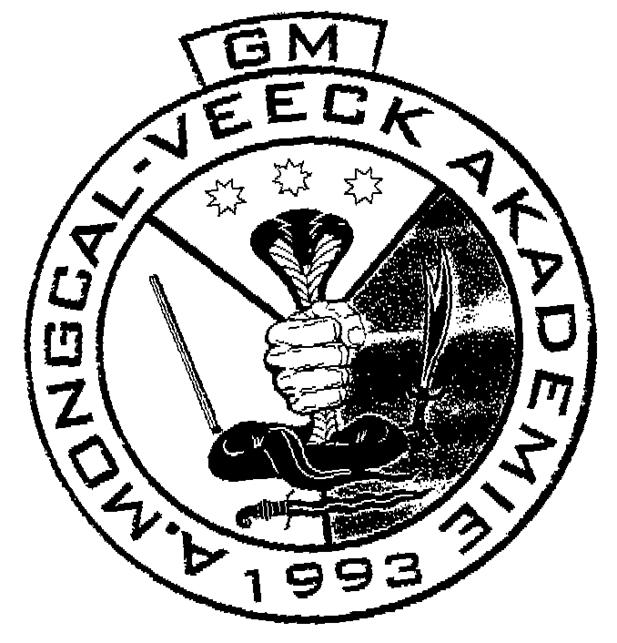 GM A. MONGCAL-VEECK AKADEMIE 1993