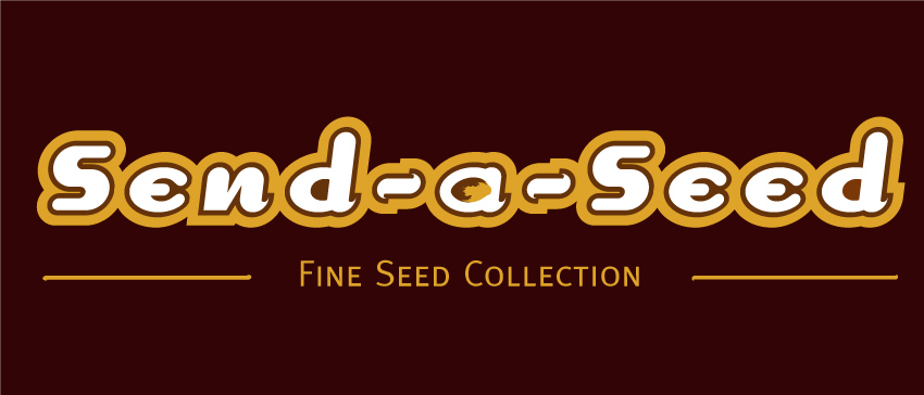 Send-a-Seed FINE SEED COLLECTION