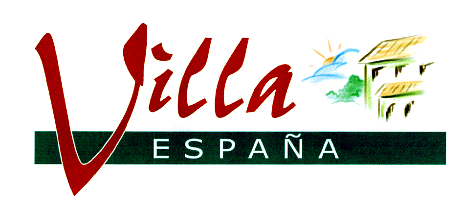 Villa ESPAÑA