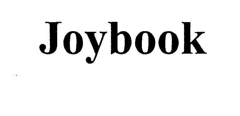 Joybook
