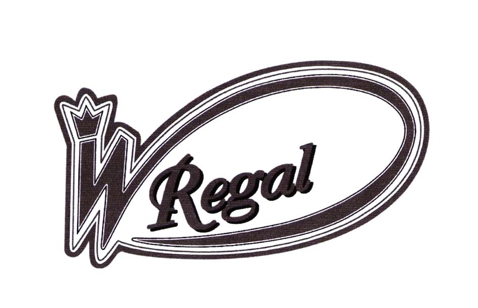 W Regal