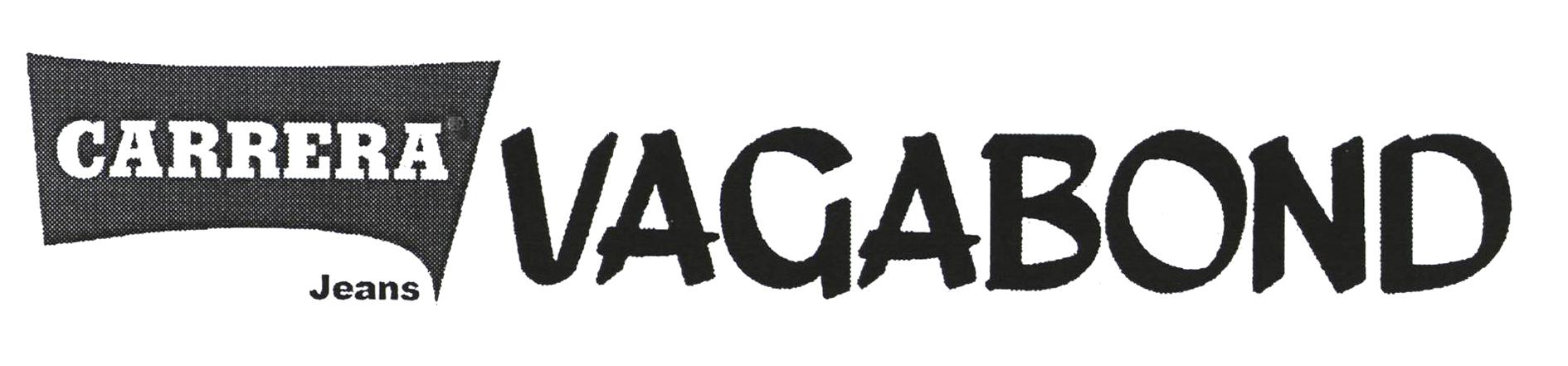 CARRERA Jeans VAGABOND