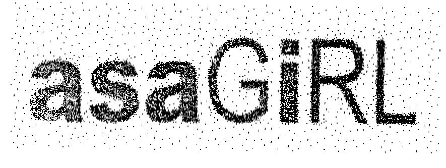 asaGiRL