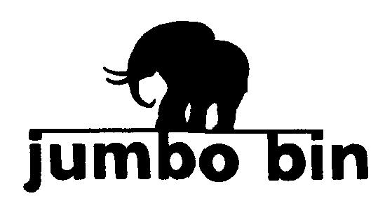 jumbo bin
