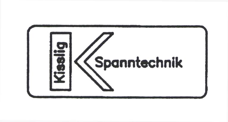 Kisslig K Spanntechnik
