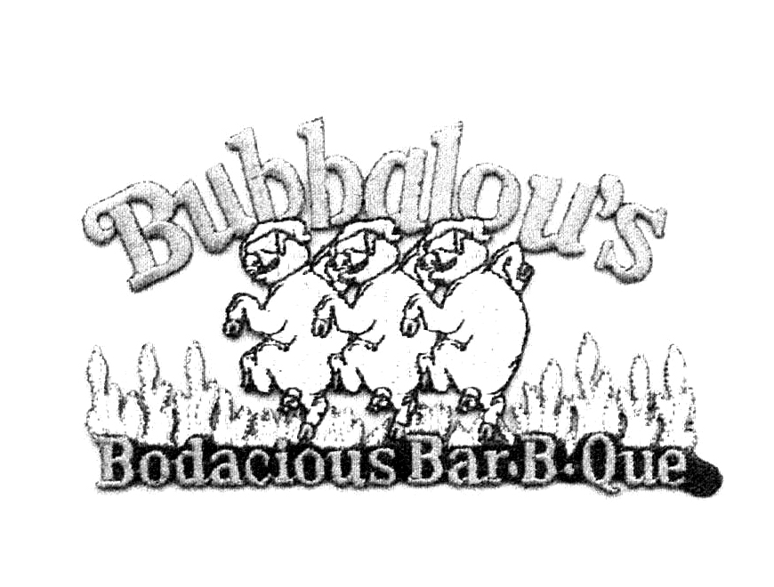 Bubbalou's Bodacious Bar·B·Que