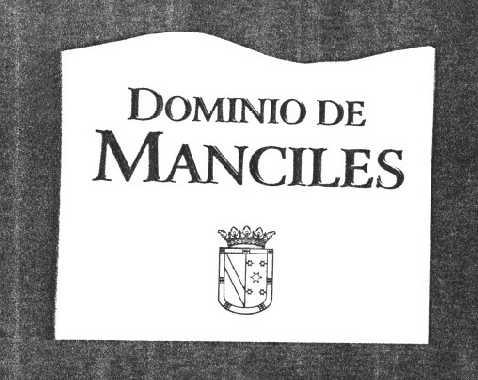DOMINIO DE MANCILES