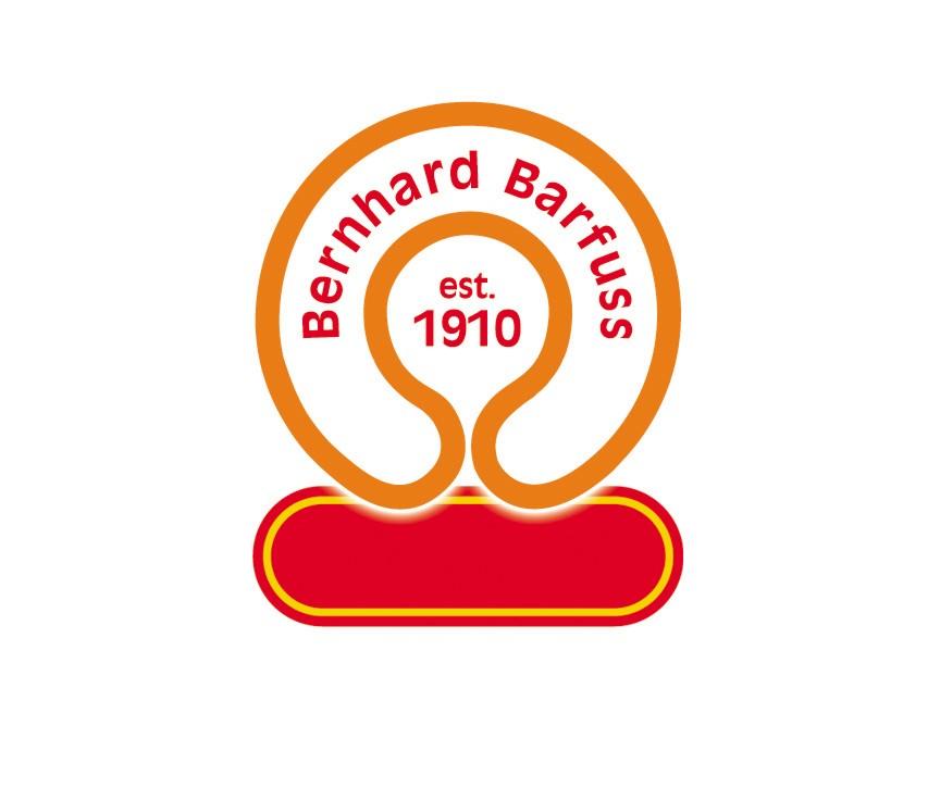 Bernhard Barfuss est. 1910