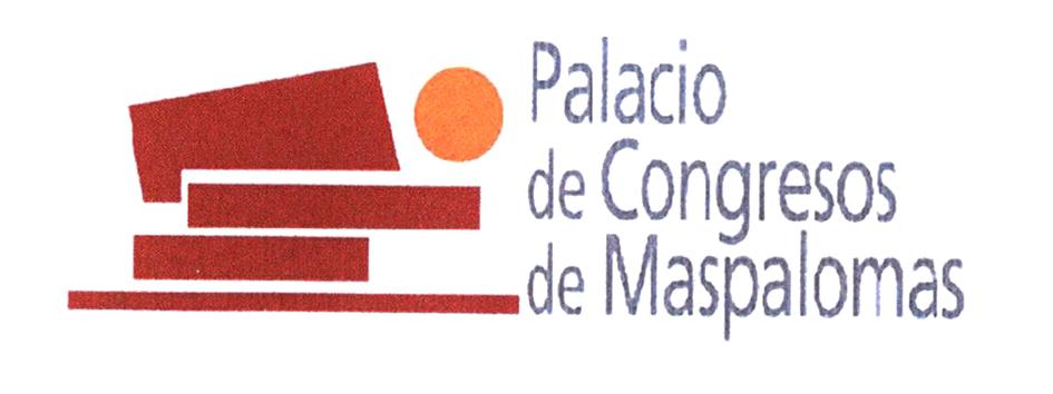 Palacio de Congresos de Maspalomas
